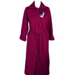 Robes de chambre en laines des pyr n es pour femme 5 laines des pyr n es - Robe de chambre laine pyrenees ...