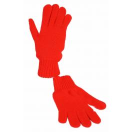 Gants Rouge