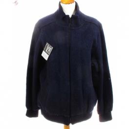 Blouson homme laine des Pyrénées
