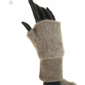 Mitaines laine des Pyrénées sahara